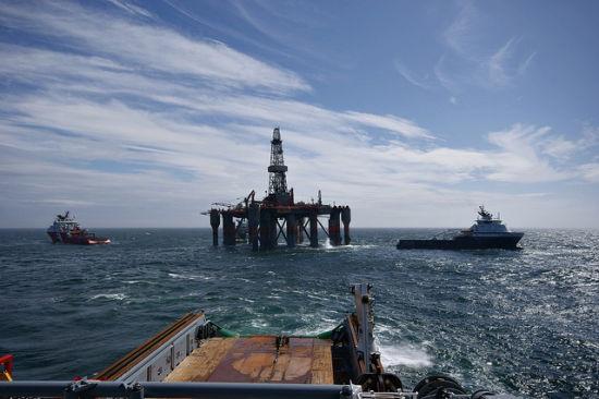 道达尔寻求获得塞浦路斯海上第8号区块股份
