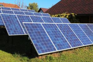 拉脱维亚绿色能源