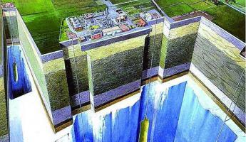 拉脱维亚监管机构批准INCUKALNS地下储气库的使用条款