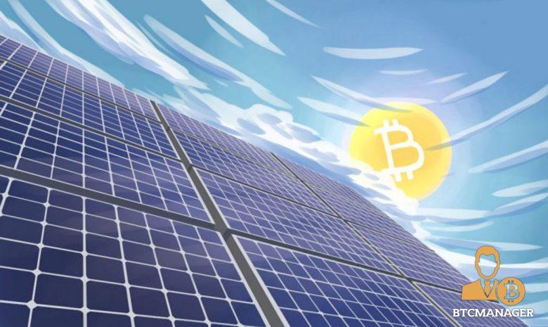 摩尔多瓦为加密货币提供太阳能