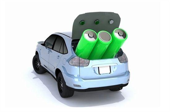 江西:新能源汽车大数据中心成立