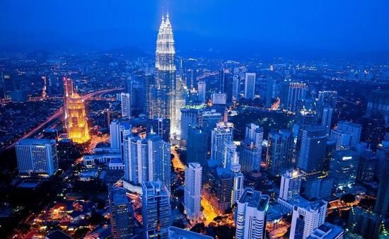 马来西亚国家石油公司购买液化天然气加拿大项目25%的股份