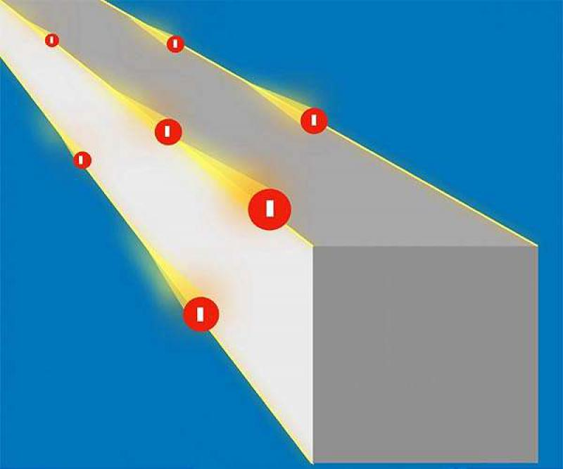 高阶拓扑绝缘子:具有导电边缘的新型绝缘体