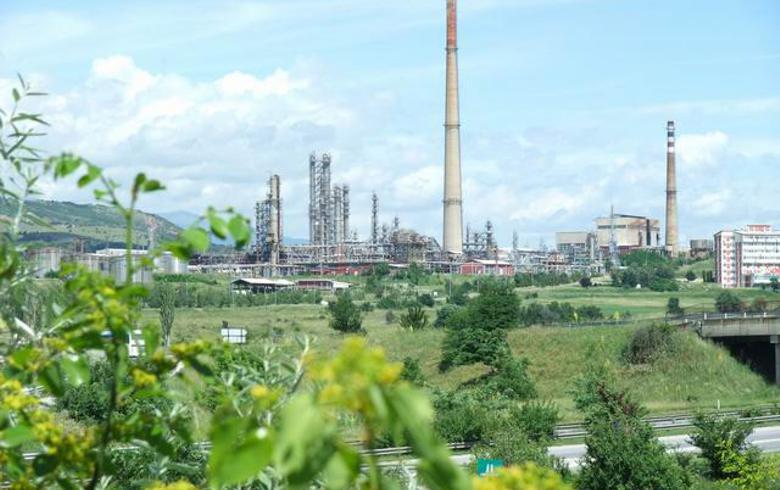 五位候选人表示有兴趣购买SEE活跃的希腊石油公司的多数股权