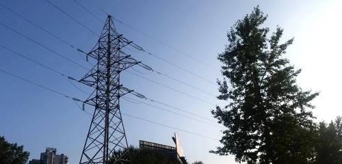 波罗的海国家正以低价丢失大量电力