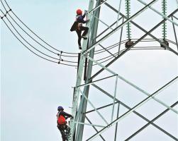 高技术制造业用电较快增长 电力工业高质量发展显效