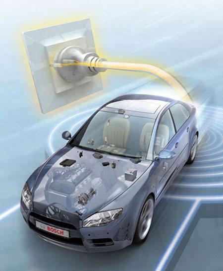 机构:不必担心光伏政策调整向新能源汽车传导