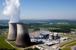 白俄罗斯继续与立陶宛就核电厂项目进行对话