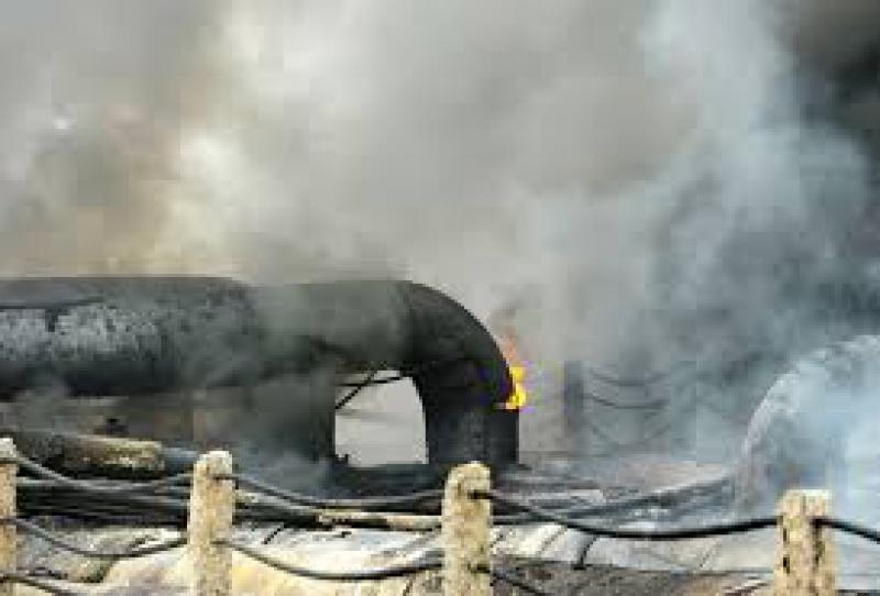 加纳寻求自俄罗斯进口液化天然气