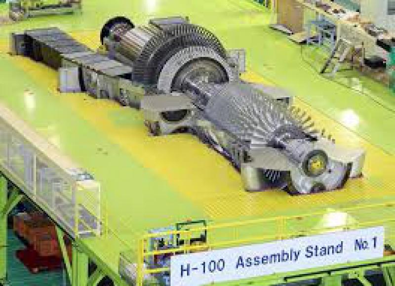 总投资约9800万英镑 国际电力公司英国Spalding OCGT项目开工建设