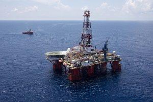 俄罗斯石油公司开始在越南开采海上生产井