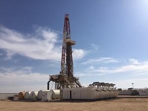 俄罗斯石油公司在伊拉克发现新油田