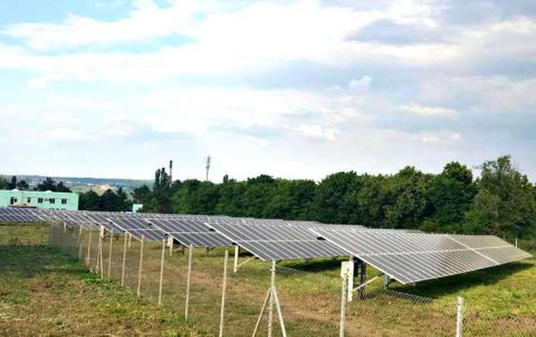 意大利的Fly Ren,Consulcesi Tech在摩尔多瓦开设1兆瓦太阳能公园