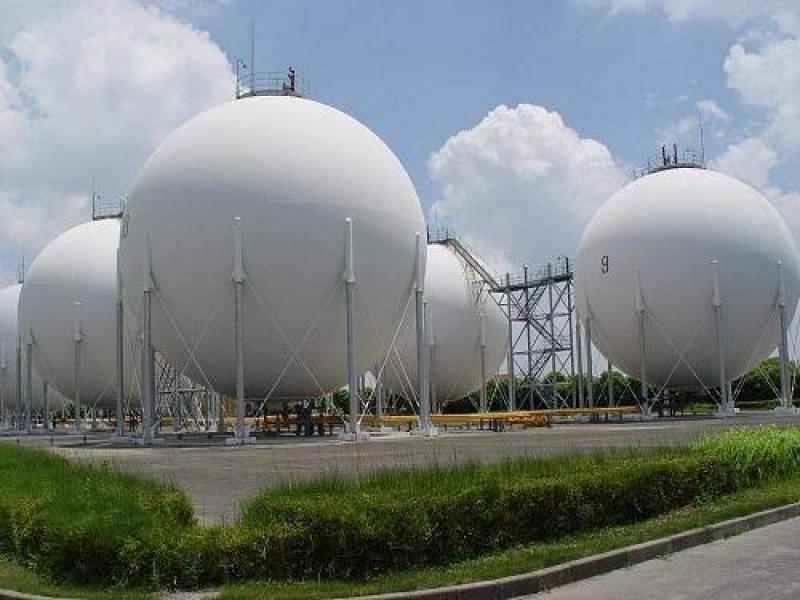 临市局确认使用Incukalns地下储气设施