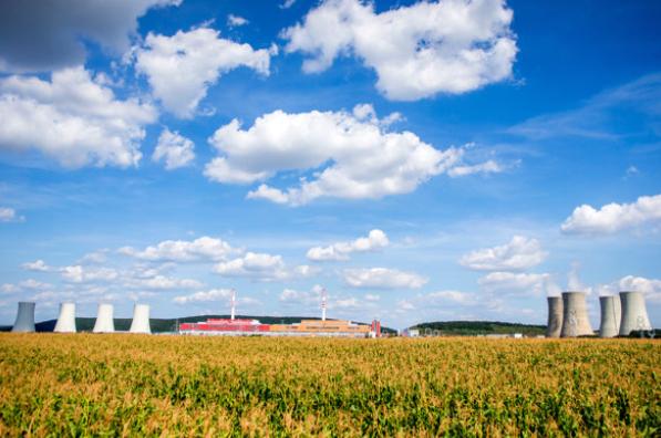 捷克斯洛伐克核电站可能会再次推迟