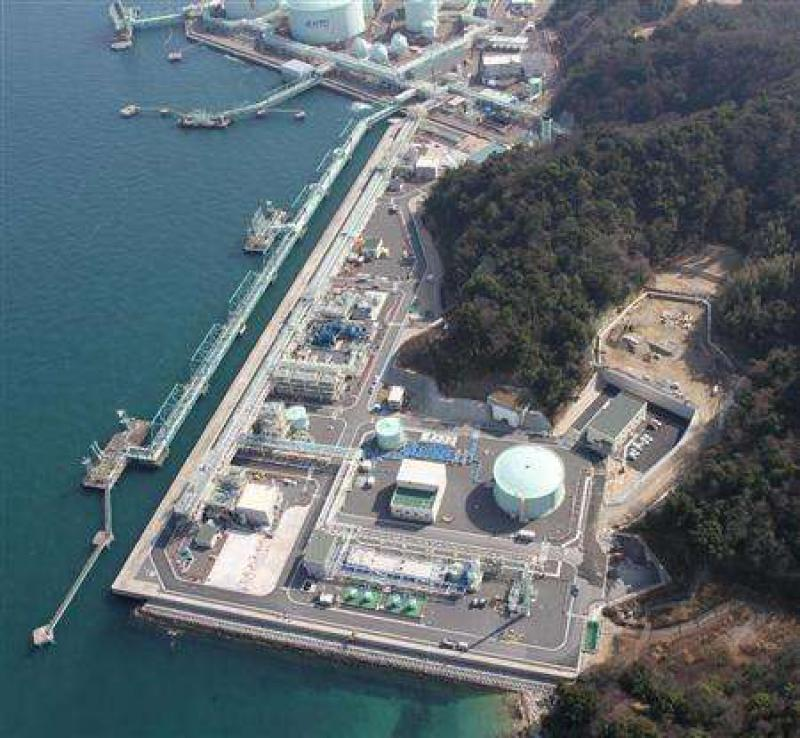 PUCC批准新的天然气储存关税