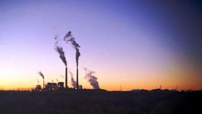 北京今年煤炭消费总量削减到420万吨以内