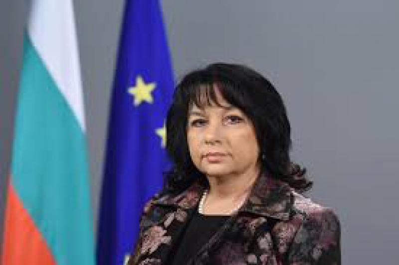 保加利亚能源部长会见了中国国家核能公司总裁