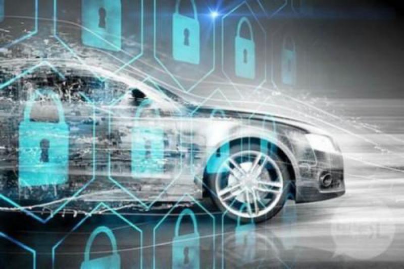上海智能网联汽车率先起步发展 开放道路测试有序进行