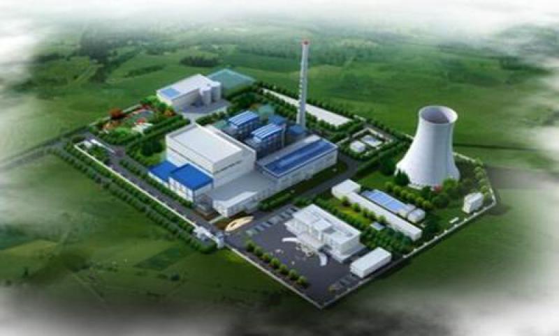 年焚烧能力300万吨 全球最大垃圾发电厂明年投运