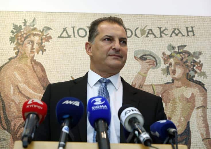 塞浦路斯战略储备获得现金注入