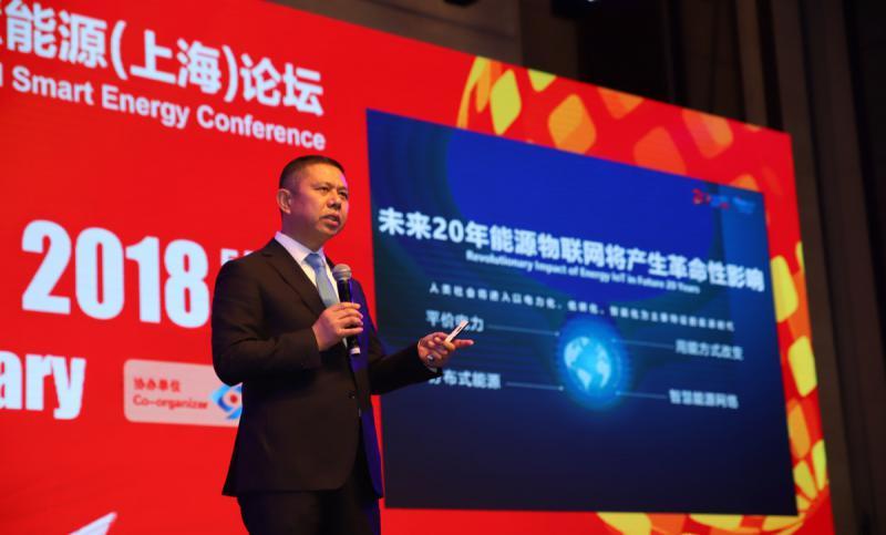中国光伏业协会组织领军企业代表拜会国家能源局