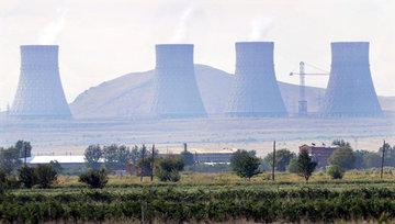 乌兹别克斯坦和罗萨托姆将建造一座联合核电站