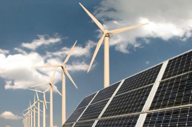 拉脱维亚可再生能源的使用