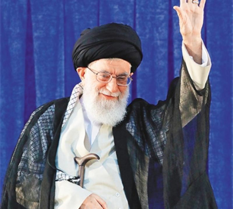 伊朗最高领袖哈梅内伊:下令准备提高铀浓缩能力