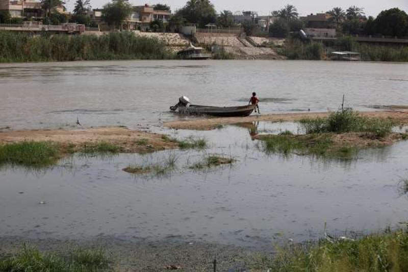 土耳其表示,大坝建成发电后 伊拉克不会面临水危机