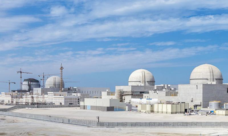 英国能源技术研究所:核电厂的建造成本可能下降超过35%