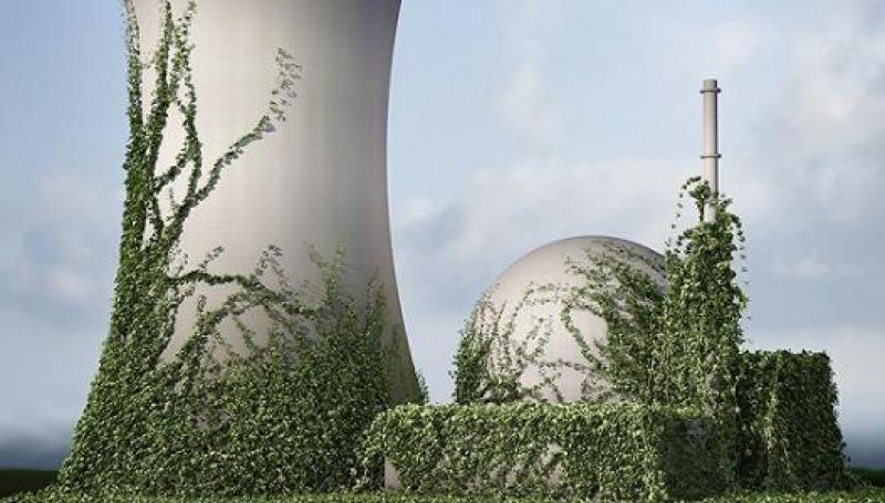 2017年斯洛伐克核电发电量占比达到79.22%