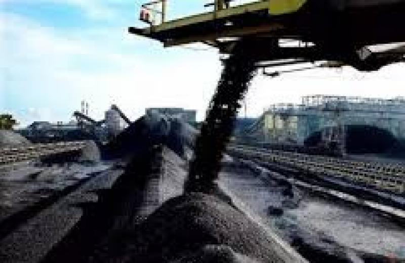 贵州省六盘水市供应电煤214.46万吨