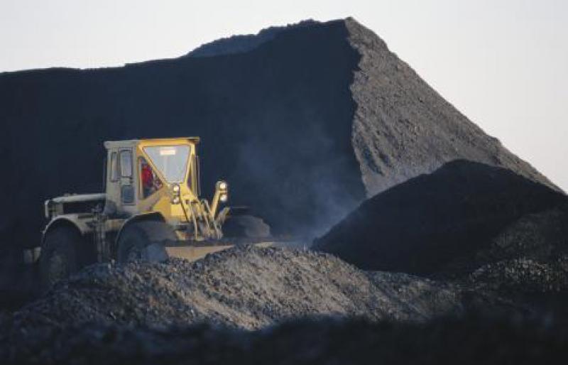 重庆两年去除煤炭产能2348万吨 提前完成目标任务