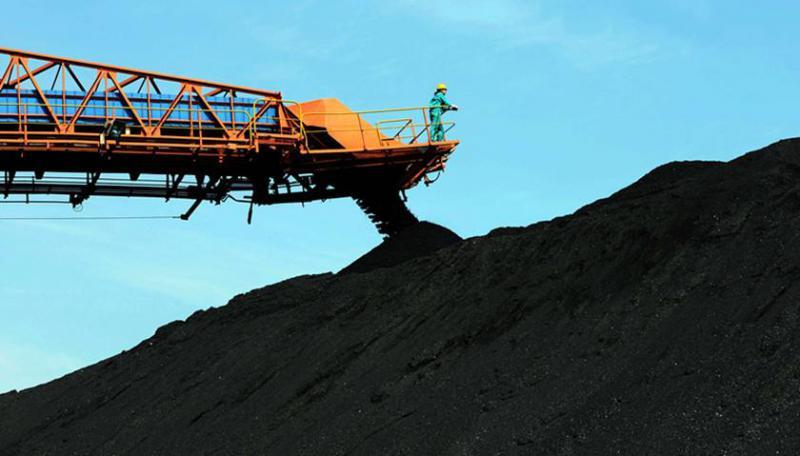 重点用能行业去产能有利于控煤