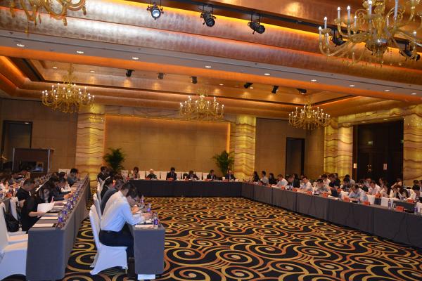 中国节能完成生物质能供热战略研究合作项目