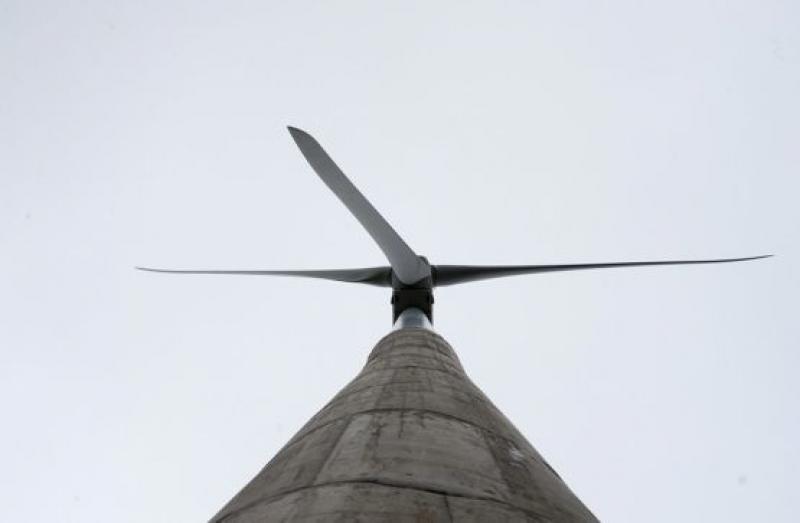 Eesti Energia Tootsi风电场评论