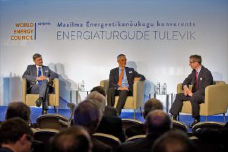 未来的能源市场:爱沙尼亚能源政策的重大转变