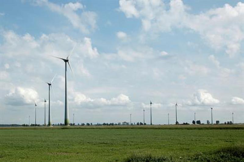 国营公用事业购买爱沙尼亚最大的风能开发商