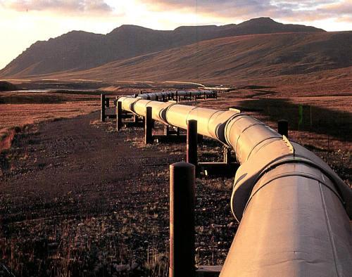 乌克兰进口的石油几乎95%落在阿塞拜疆