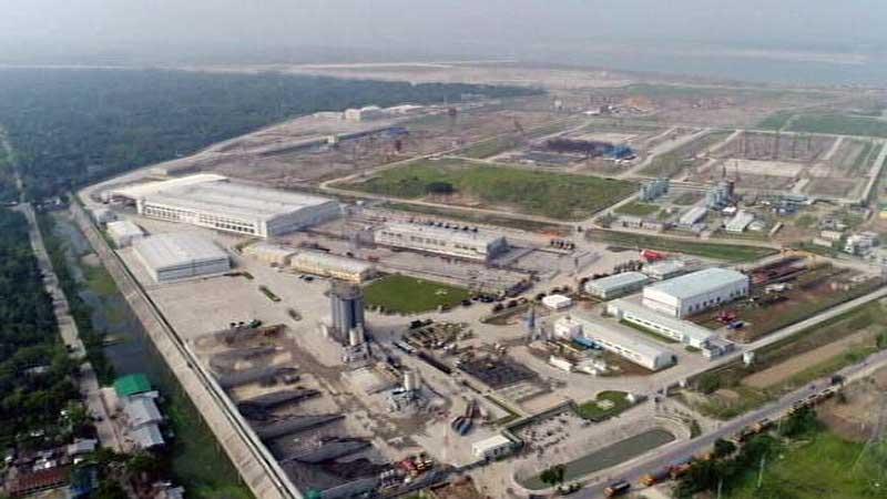 印度对孟加拉国在边界附近兴建核电厂的兴趣浓厚