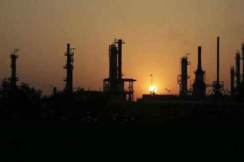 埃及在4年内投资160亿美元在天然气领域签署了85项协议