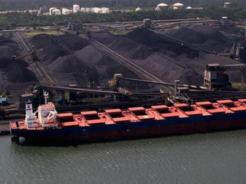 5月下旬以来煤炭进口大幅增长将有效缓解国内电煤供应压力