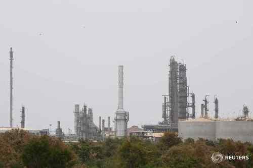 摩洛哥和尼日利亚就通过陆路和海路建设天然气管道的下一步达成一致