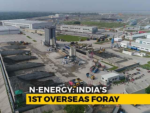 孟加拉国核电站在边界附近的印度利益