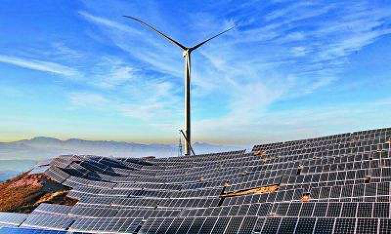 山西:消纳新能源电储能全国领跑