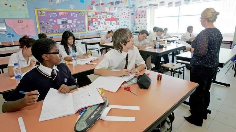 阿联酋绿色建筑委员会鼓励迪拜的私立学校参与绿色学校项目以减少水和能源消耗
