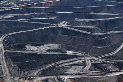 西孟加拉邦分配了世界第二大的Deocha Pachami煤矿