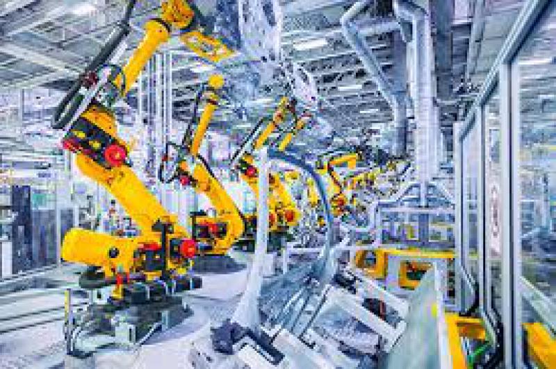 工信部密集调研智能制造 装备制造企业将再迎政策良机