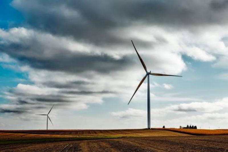 欧洲复兴开发银行考虑为太阳能,立陶宛的风能,购买绿色债券提供融资